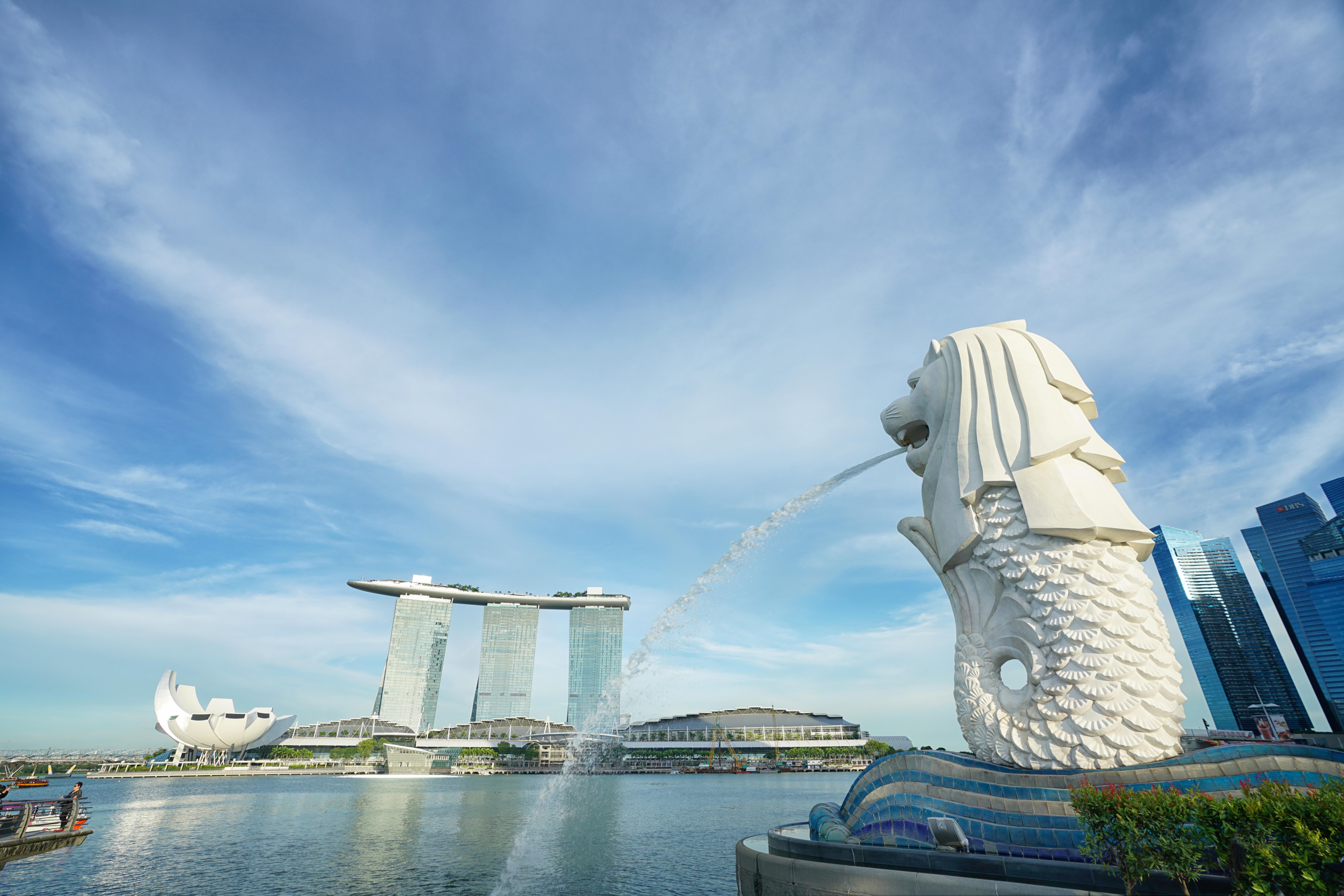 新加坡留学、陪读成本大统计!