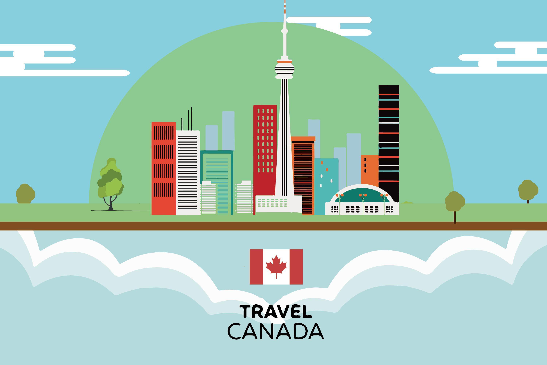 环球长沙公司:加拿大联邦自雇客