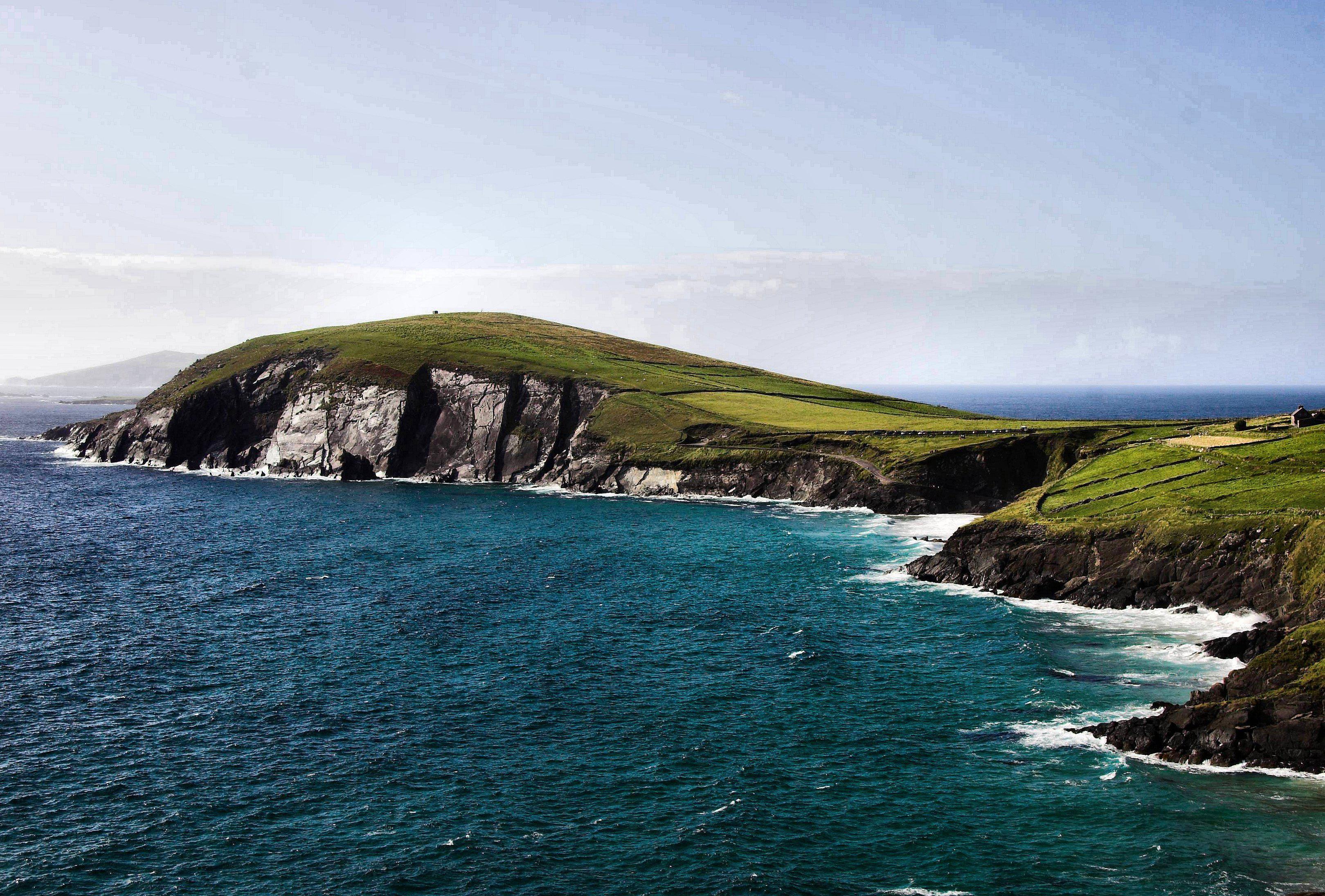爱尔兰成功案例---3-4个月