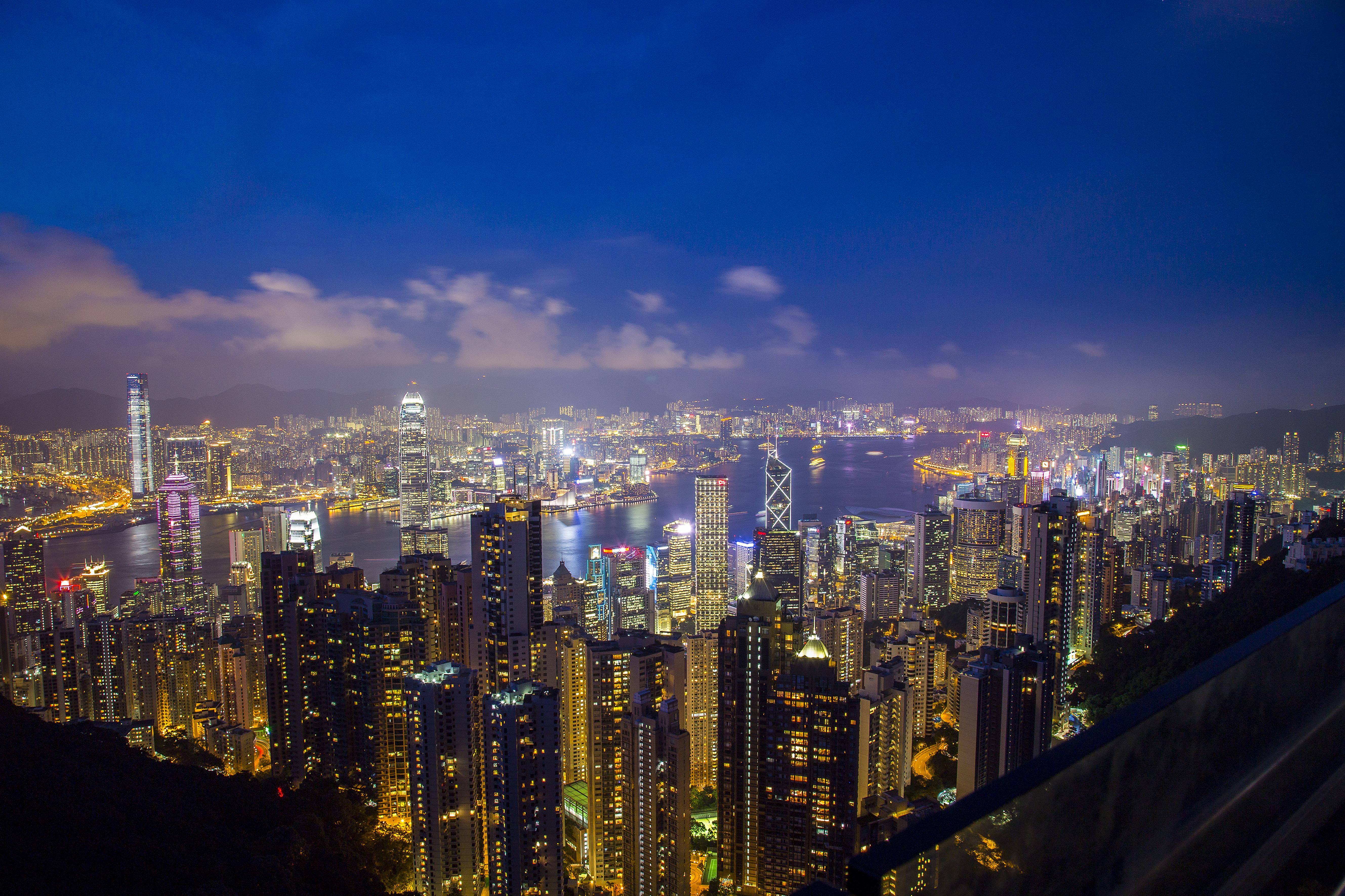 炸裂!香港创业拒签翻盘成功!
