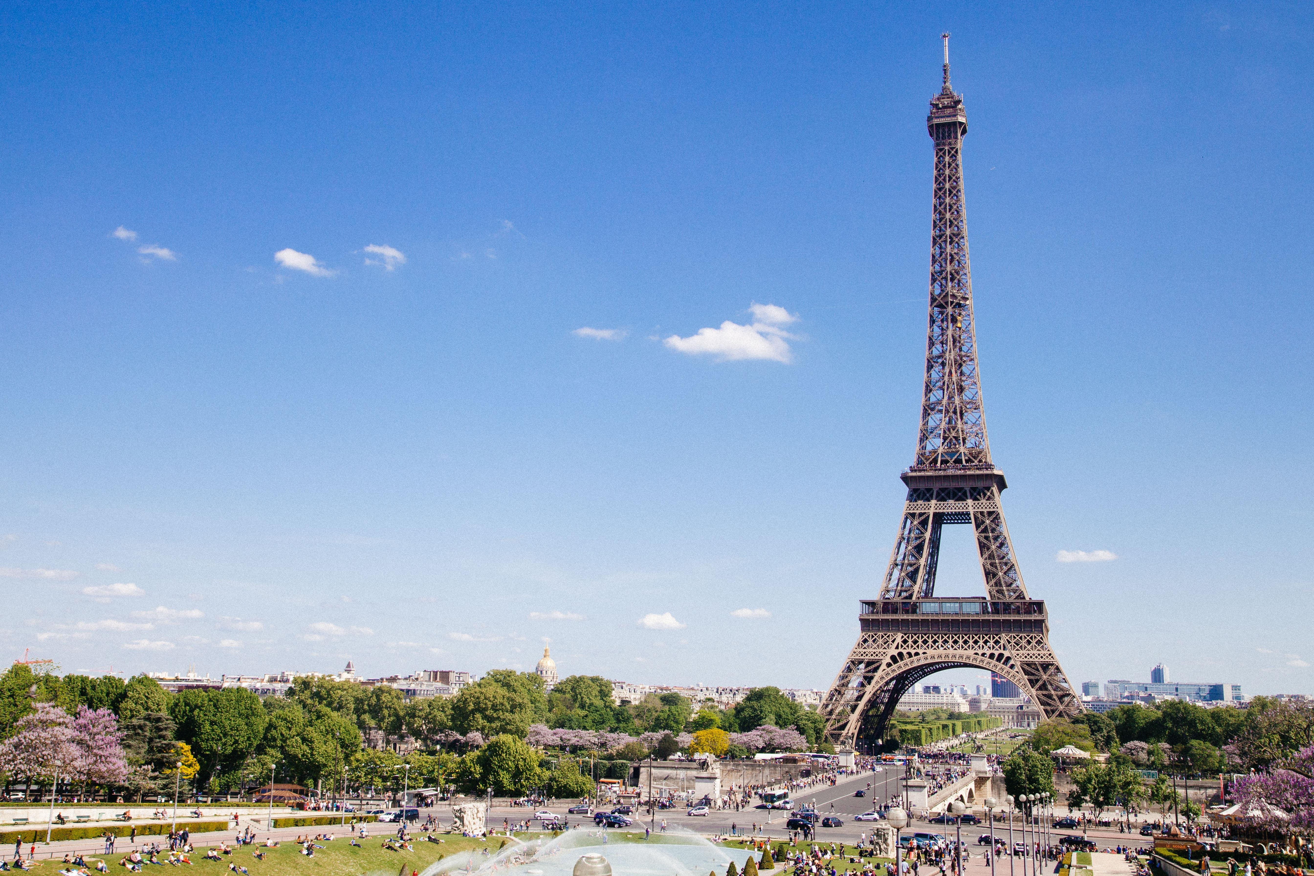  为什么去法国留学?法国留学优势大解析!