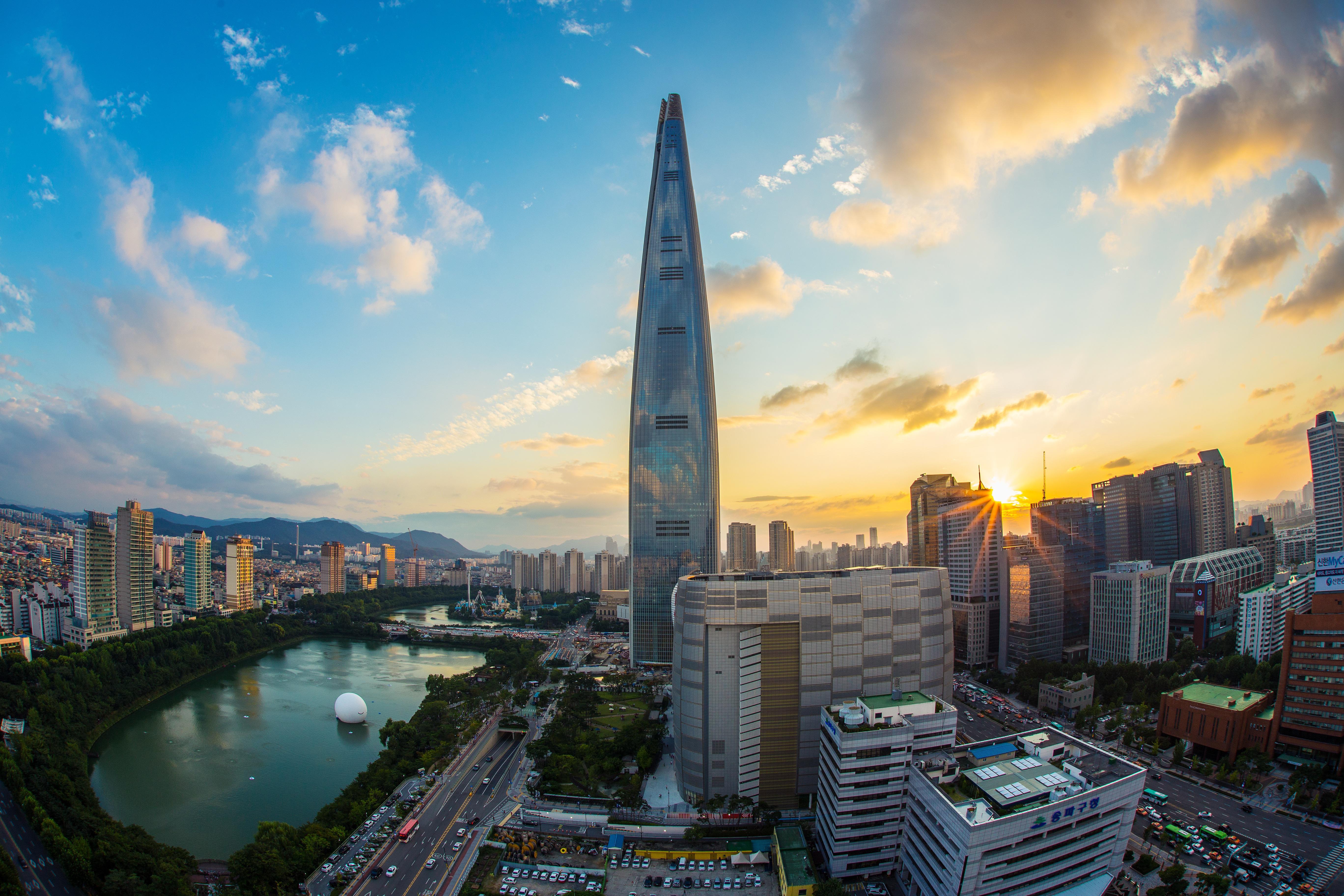 环球重庆韩国存款投资移民客户分