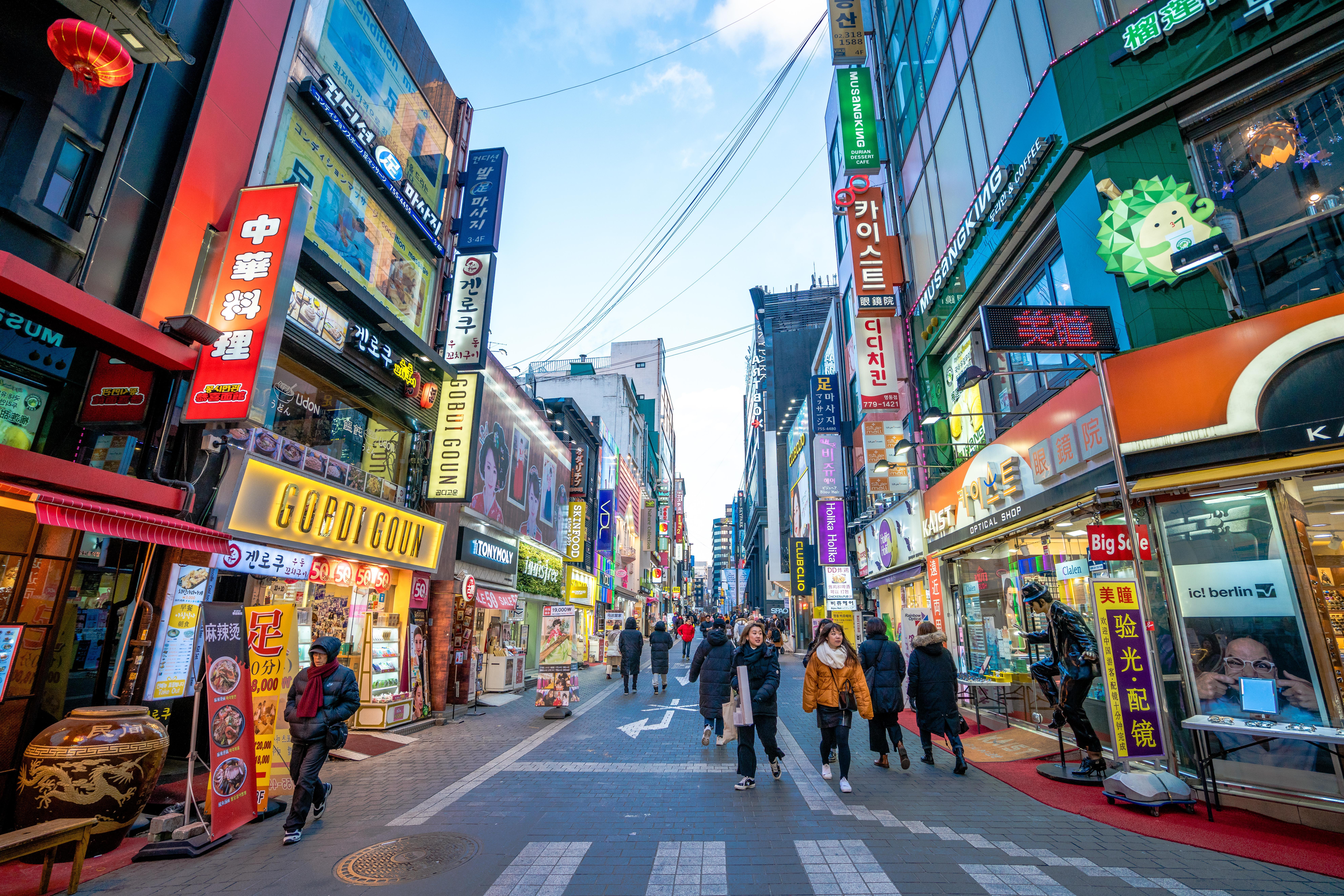 环球上海公司韩国存款客户成功移